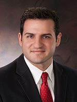 Attorney Fadi B. Rustom